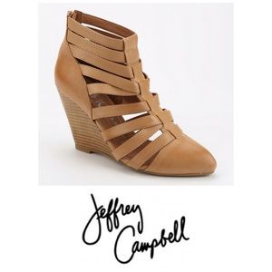 Jeffrey Campbell Vector Sandals